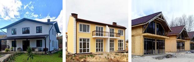 Строительство домов, коттеджных поселков и гостиниц в Крыму и Севастополе